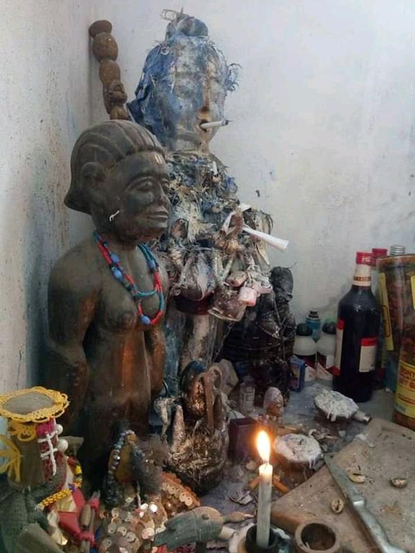 VOYANT MEDIUM MARABOUT PONTY AFRICAIN SERIEUX